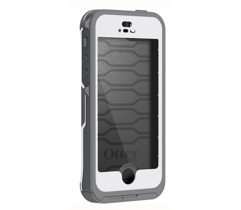 OtterBox Preserver Series Waterproof Case For iPhone 5/5s