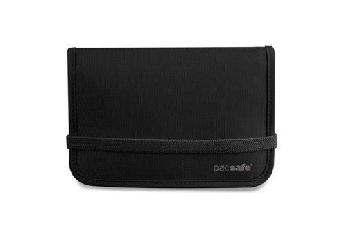 Pacsafe Pacsafe RFIDtec 150 RFID-Blocking Compact Organiser