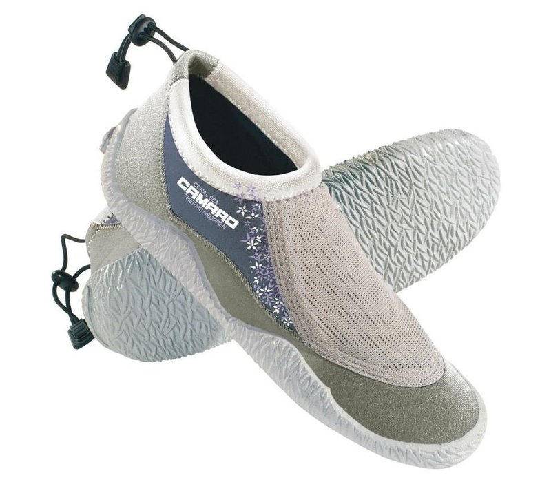 Camaro Aquaslipper Coral Sea Water Shoes - Youth