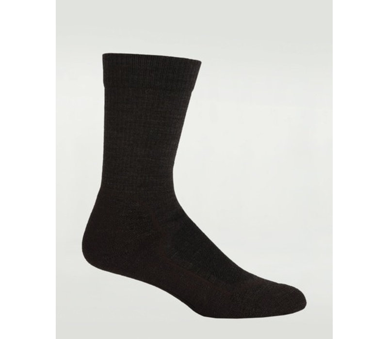 Icebreaker Hike+ Lite Crew Socks - Men's