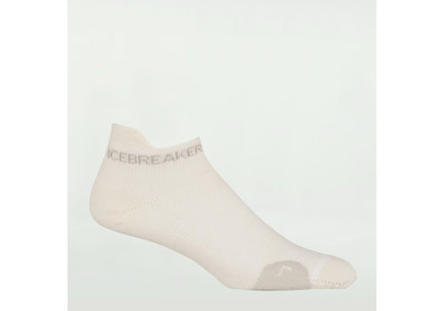 Icebreaker Run+ Ultra Lite Micro Socks - Men's