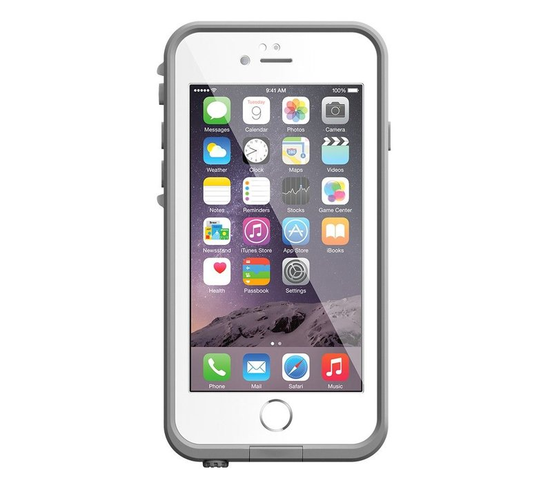 LifeProof Fre Waterproof Case for iPhone 6