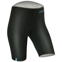 Camaro 2mm Titanium Super-Stretch Wetsuit Shorts Women
