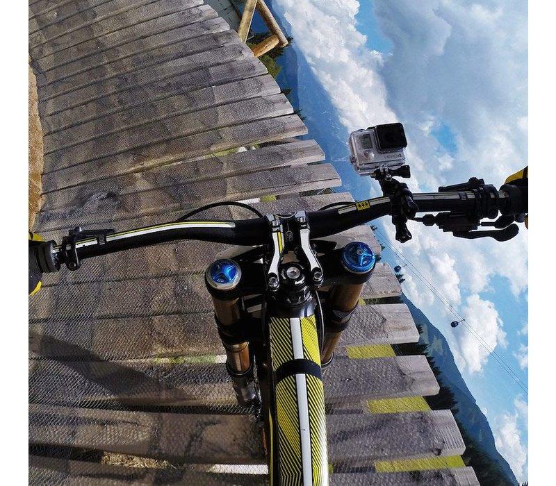 GoPro Handlebar / Seatpost Mount (Ride Hero)