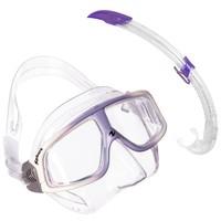 Aqua Lung Coral Snorkel Set