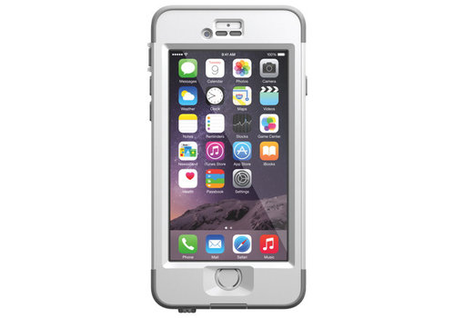 LifeProof LifeProof Nuud Waterproof Case for iPhone 6