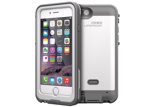 LifeProof LifeProof Fre Power Case for iPhone 6