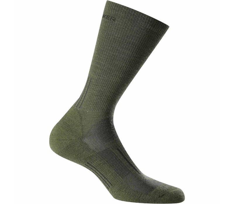 Icebreaker Hike Light Cushion Crew Socks - Men's