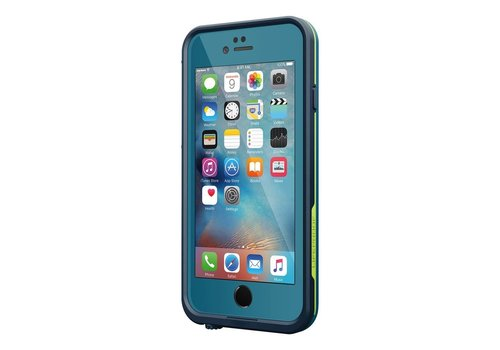 LifeProof LifeProof Fre Waterproof Case for iPhone 6/6s Plus