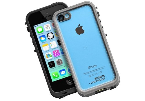 LifeProof Lifeproof Fre Waterproof Case for iPhone 5c