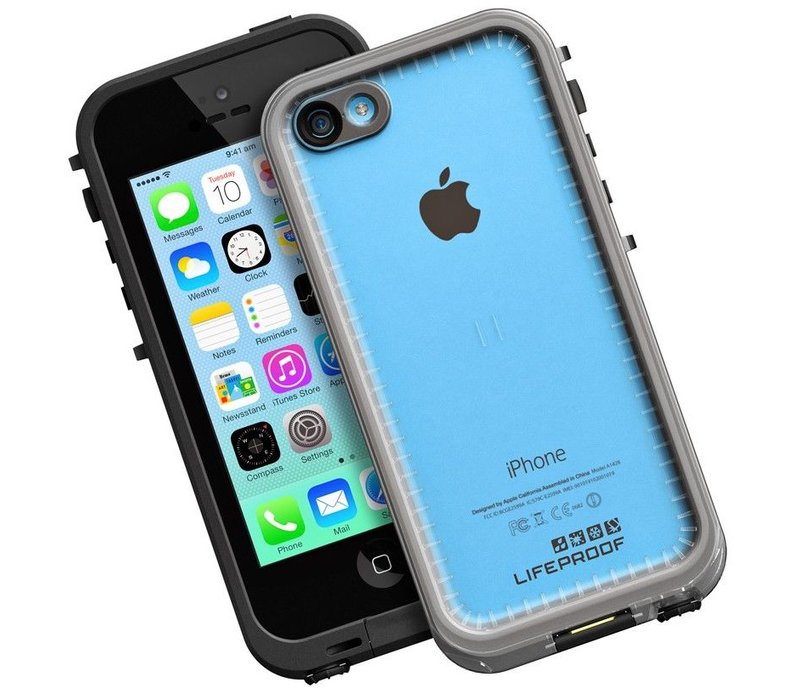 Lifeproof Fre Waterproof Case for iPhone 5c