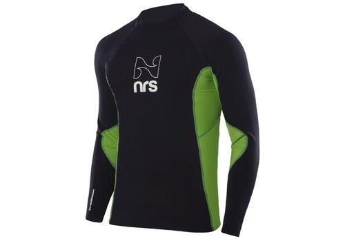 NRS NRS HydroSkin 0.5 L/S Shirt, Men's