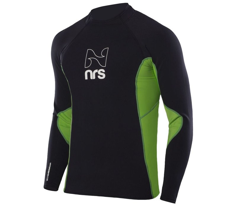NRS HydroSkin 0.5 L/S Shirt, Men's