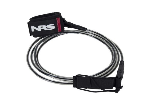 NRS NRS 10' SUP Leg Leash - no coil