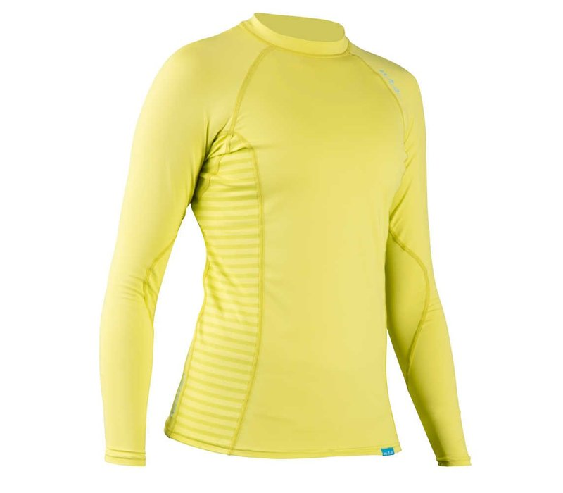 NRS H2Core Long Sleeves Rashguard - Women's