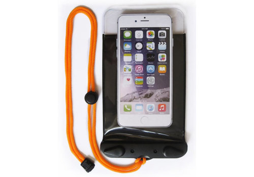 Mocke Mocke Cellphone Dry Bag XL (Floatable)
