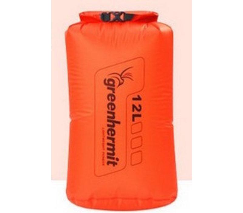 Green Hermit New Ultralight Dry Sack