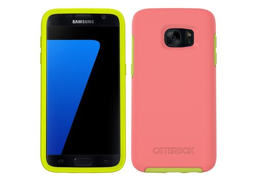 OtterBox OtterBox Symmetry Series For Samsung Galaxy S7 edge