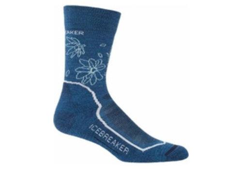 Icebreaker Hike+ Light Cushion Crew Socks - Women's
