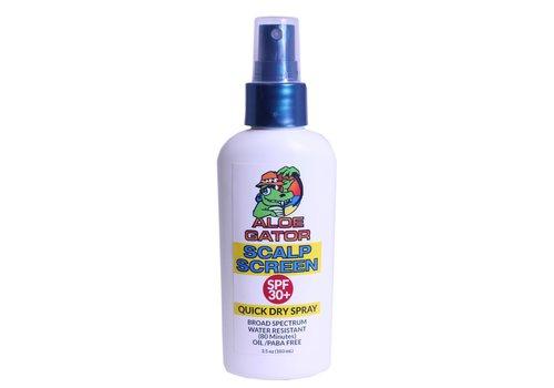 Aloe Gator Aloe Gator Scalp Screen SPF 30+ Quick Dry Spray