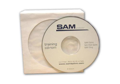 Sam Splint Sam Splint Training CD