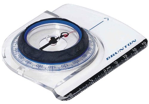 Brunton Brunton 20B Baseplate Compasss