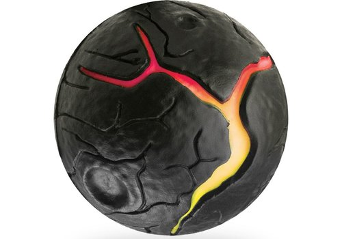 Waboba Waboba Lava Ball (Change Colour In The Sun)