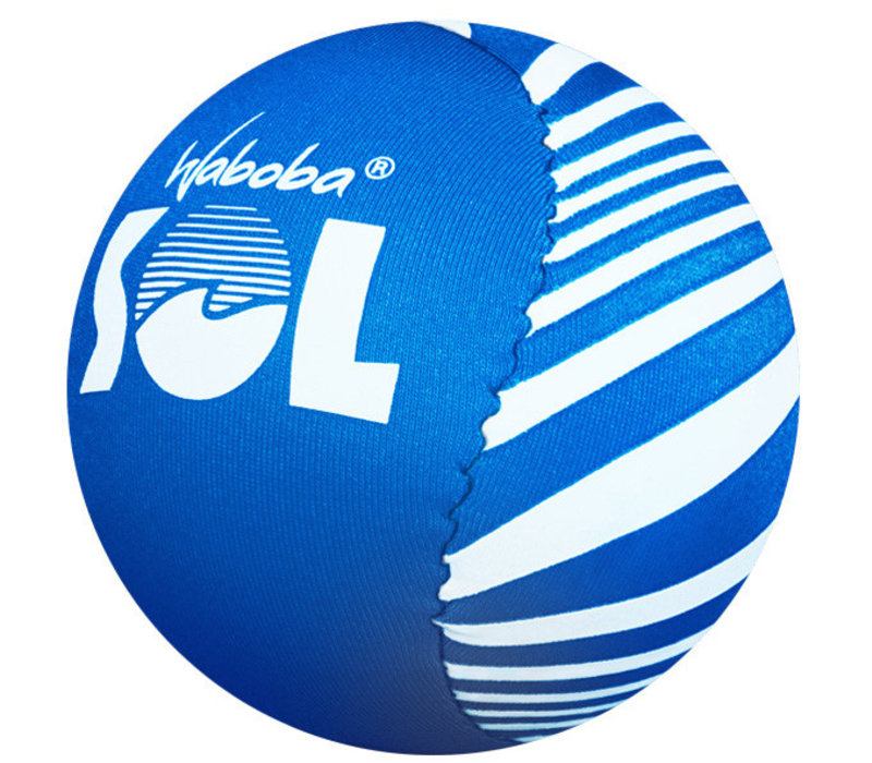 Waboba SOL Bounces On Water Ball