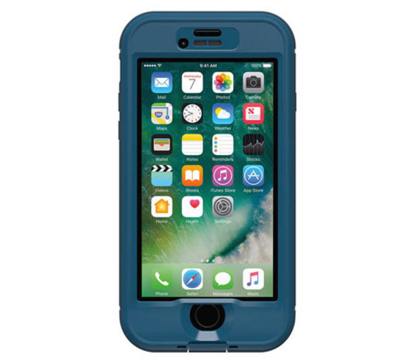 Lifeproof Nuud Waterprooof Case for iPhone 7
