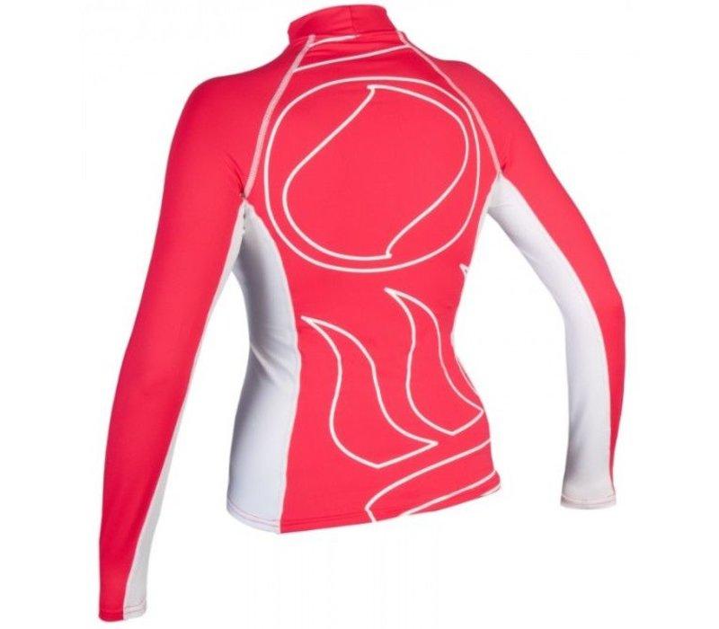 Fourth Element Hydroskin Long Sleeves Rashgard - Women's