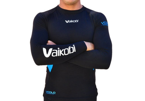 Vaikobi Vaikobi VCold Long Sleeves Base Layer Top