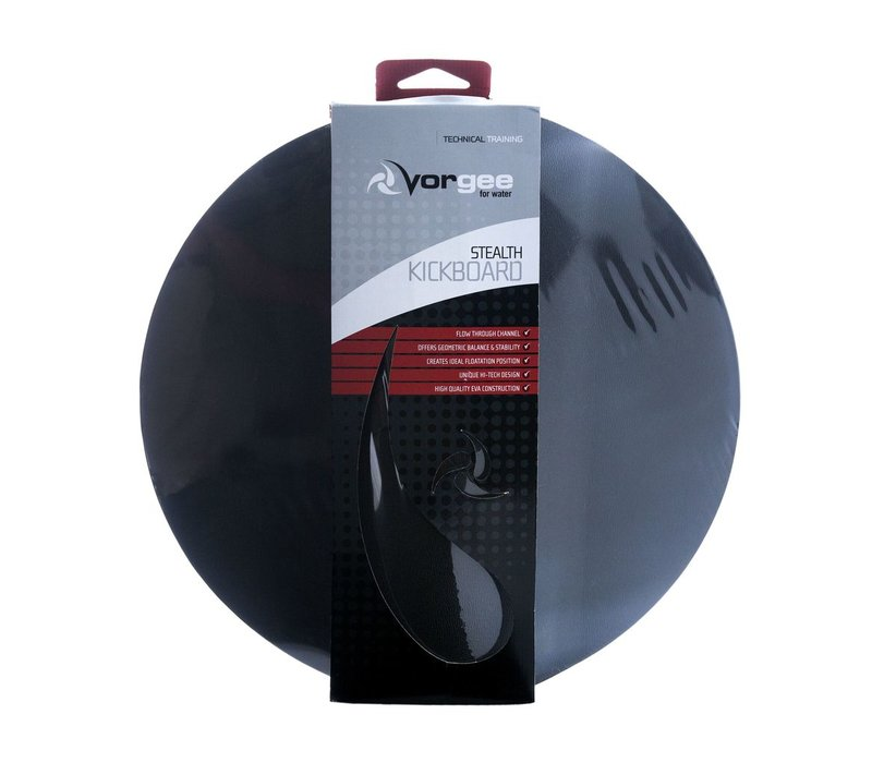 Vorgee Stealth Pull Buoy