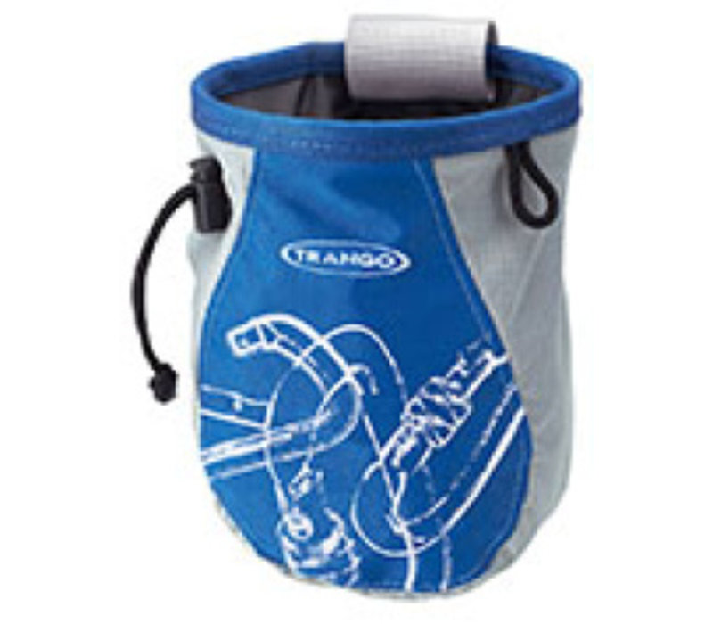 Trango Chalk Bag ( Carabiner )