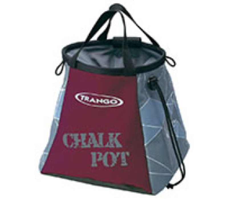 Trango Chalk Pot