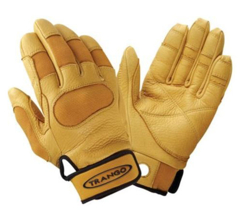 Trango Buck Belay Gloves