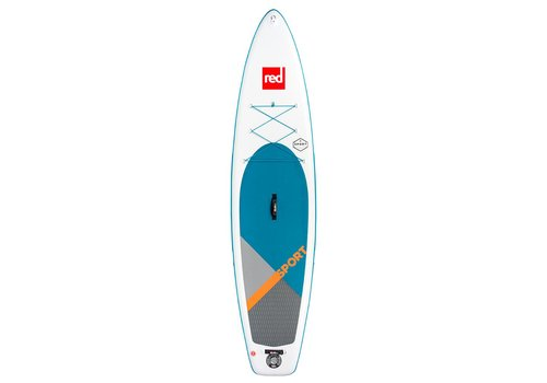 "Red Paddle Co Red Paddle Co 11'0"" Sport MSL Inflatable SUP Board (2018/19)"