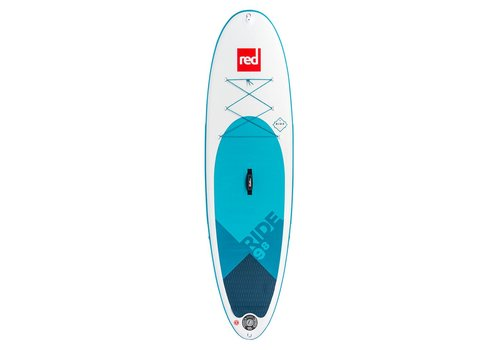"Red Paddle Co Red Paddle Co 9'8"" Ride MSL Inflatable SUP Board (2018/19)"