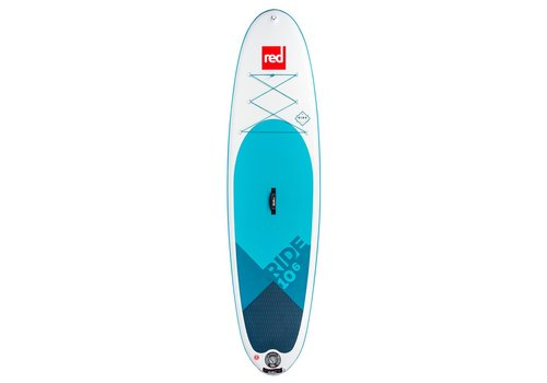 "Red Paddle Co Red Paddle Co 10'6"" Ride MSL Inflatable SUP Board (2018/19)"