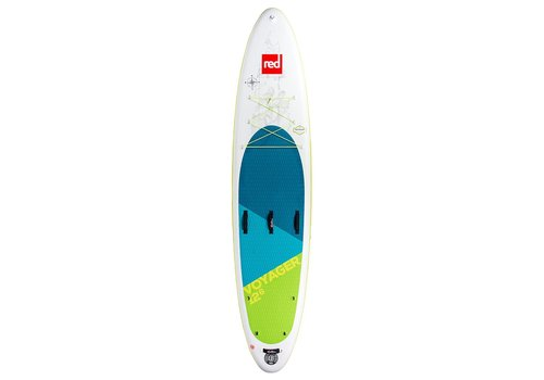 "Red Paddle Co Red Paddle Co 12'6"" Voyager MSL Inflatable SUP Board (2018/19)"