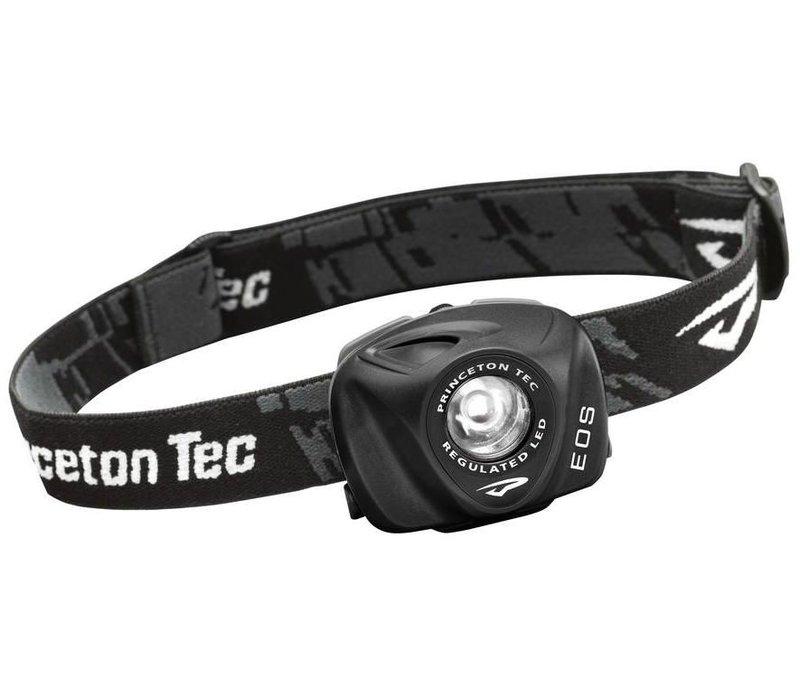 Princeton Tec EOS 130 Lumens (IPX7) Headlight (Upgraded)