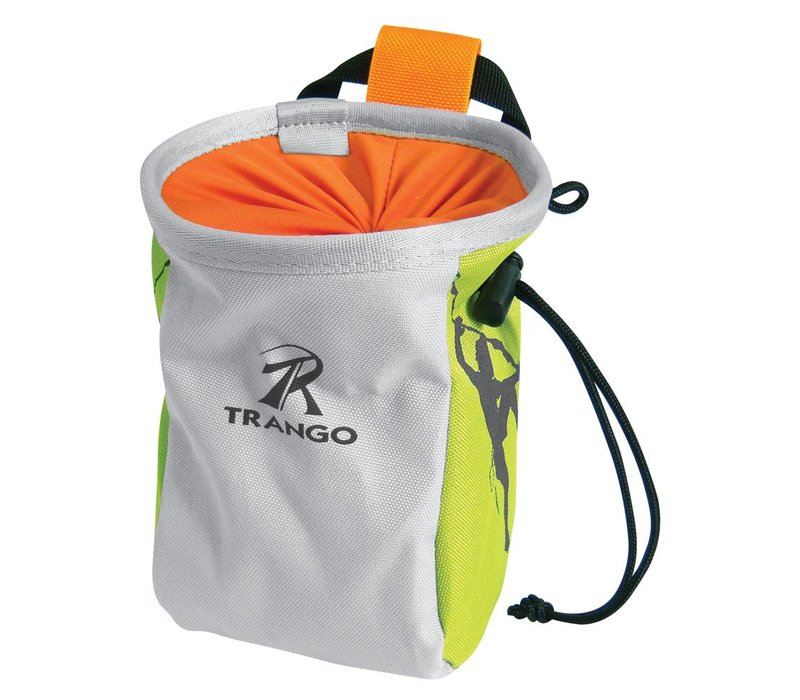 Trango Chalk Bag ( Green )