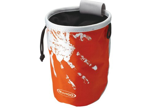 Trango Trango Chalk Bag ( Orange Hand )