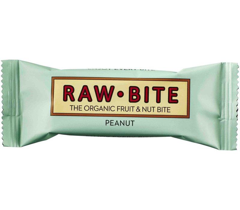 RAW-Bite Bar