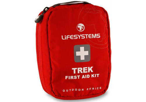 Lifesystems Lifesystems Trek First Aid Kit