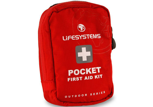 Lifesystems Lifesystems Pocket First Aid Kit
