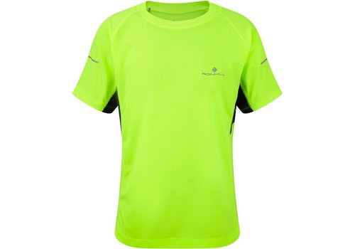 Ronhill Ronhill Pursuit Short Sleeves Tee - Junior
