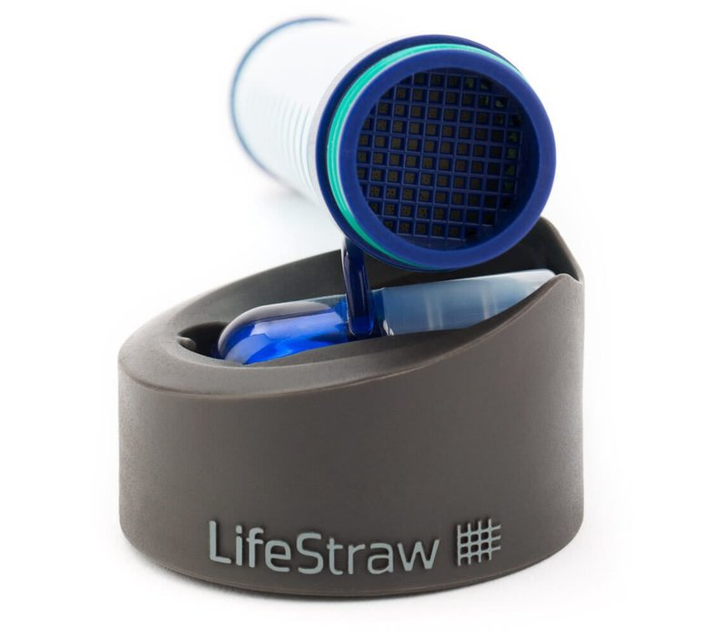 LifeStraw Go Personal Water Filter 650ml Bottle