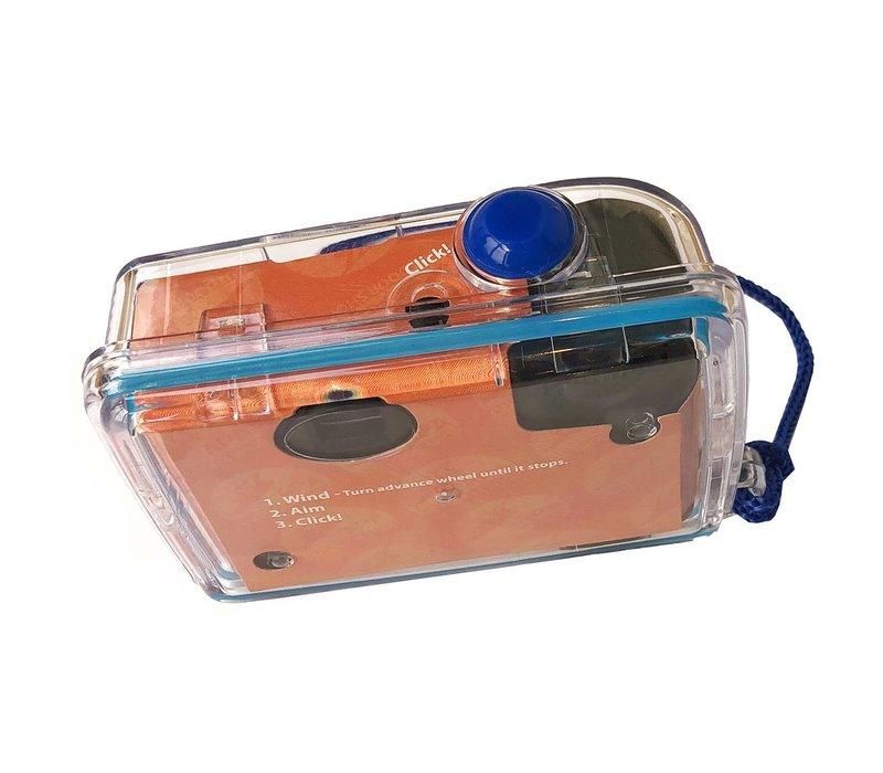 APA Single-Use Waterproof Camera