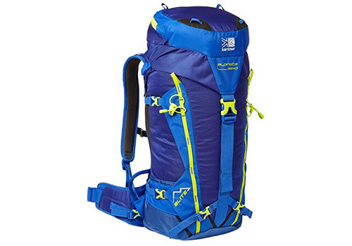 Karrimor Karrimor Alpiniste 35+10L Backpack