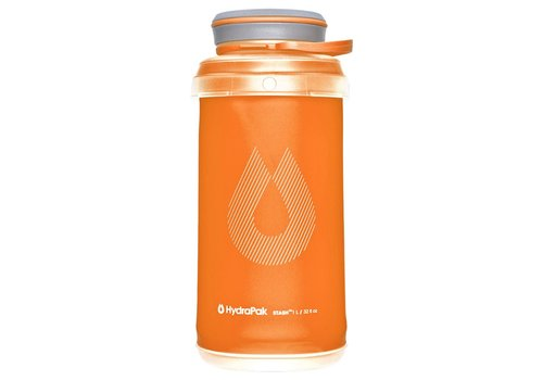 Hydrapak Hydrapak Stash 2.0 Bottle - 1 Liter
